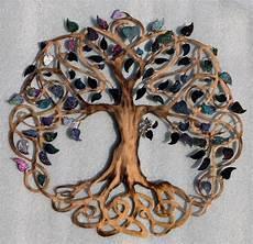 items similar to tree of life infinity tree wall decor wall art wedding gift mother s day etsy