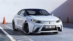 BMW IM2 Electric Car 2018  YouTube