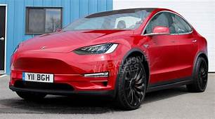 Teslas China Factory Will Likely Focus On Model 3 And