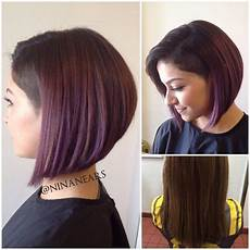 30 hottest graduated bob hairstyles right now bob