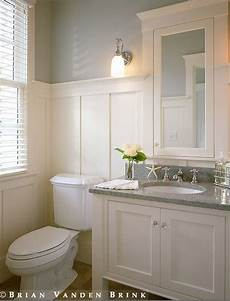 wainscoting ideas bathroom more ways to update a bathroom centsational style