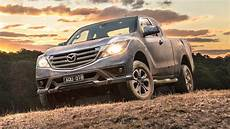 mazda bt 50 2020 to look tougher quot more masculine quot car