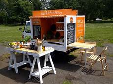 Pop Up Kitchen On by Pop Up Piaggio