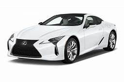 2018 Lexus LC Reviews  Research Prices & Specs