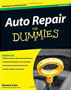 books about cars and how they work 1997 mazda mx 5 electronic throttle control auto repair for dummies deanna sclar 9780764599026 amazon com books