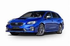 2018 Subaru Levorg 2 0 Sti Sport 2 0l 4cyl Petrol
