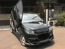 Dunia Modifikasi Kumpulan Foto Modifikasi Mobil Daihatsu