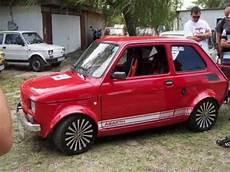 Fiat 126 Martin S Abarth