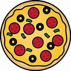 Pizza Clipart Image