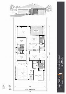 single storey house plans australia the emilia single storey homes perth highbury homes