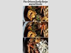 toms simple shrimp and crab gumbo_image