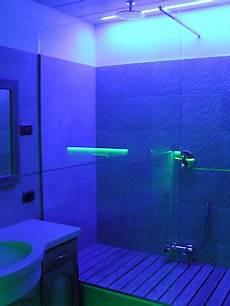 illuminazione box doccia box doccia illuminato al led vetrosistem