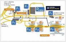Parking Roissy Acc 232 S Plan Tarifs Assistance Client