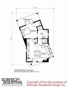 newfoundland house plans newfoundland and labrador 631 robinson plans