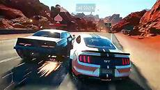 need for speed payback 10 minutes gameplay e3 2017