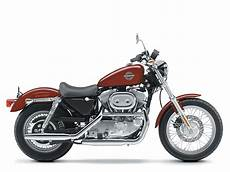 Harley Davidson Sportster Pictures by 2002 Harley Davidson Xlh Sportster 883 Pictures
