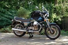 1991 Moto Guzzi Mille Gt Moto Zombdrive