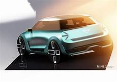 frankfurt show mini electric concept steps out goauto