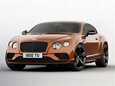 Bentley Kosten - bentley continental gt speed 2016 vorstellung