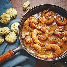 easy barbecue shrimp recipe myrecipes