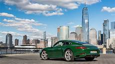 Porsche New York City