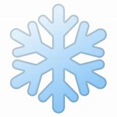 transparent background snowflake emoji snowflake emoji free clipart with a transparent