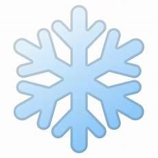 transparent background snowflake emoji snowflake emoji free clipart with a transparent