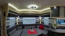 Hobby De Luxe - hobby de luxe edition 460 ufe 2018 360 grad
