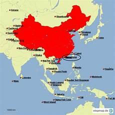 Stepmap Hongkong In Asien Landkarte F 252 R Asien