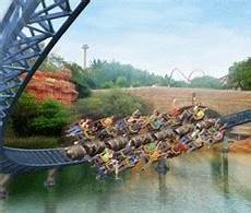 Port Aventura Nouvelle Attraction Furius Baco