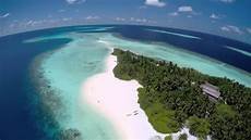 asdu sun island maldives by drone youtube