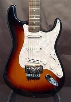Fender Dave Murray Stratocaster Electric Guitar Reverb