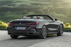 2020 bmw 8 series convertible top speed