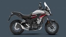 Honda Cb 500 X - honda nueva cb 500 x abs elliot motors barcelona