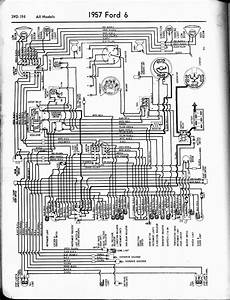 ford wiring diagrams schematics i recently purchased a 1955 ford f100 the problem is the turn signals and lights