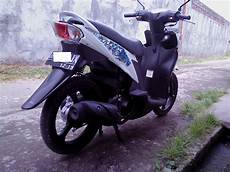 Modifikasi Motor Nex by Koleksi Modifikasi Motor Matic Suzuki Nex Terbaru