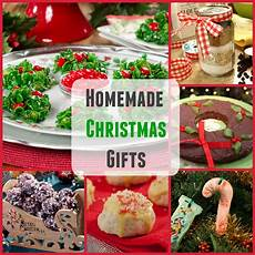 Selbstgemachte Geschenke Weihnachten - gifts 20 easy recipes and