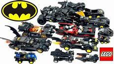 lego batman batmobile collection brickqueen