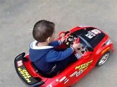 auto mit i elektro kinder auto