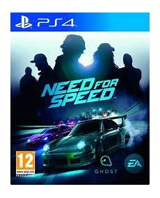 need for speed 2015 ps4 raru