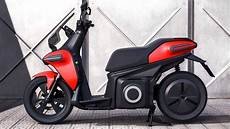 seat e scooter concept didn t come to play