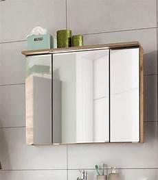 Spiegelschrank Mit Led - held m 214 bel spiegelschrank 187 lucca 171 mit led beleuchtung