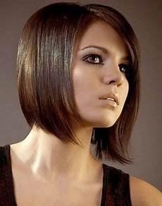 Frisur Schulterlanges Haar - d 252 nnes glattes haar frisuren trendige kurzhaarfrisuren