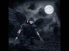 engel bilder mit sprüchen schwarzer engel lebendig begraben