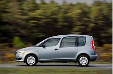 Skoda Roomster 2006 2015 Review 2017 Autocar