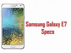 samsung galaxy e7 specs features youtube