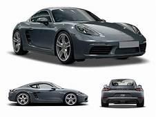 Porsche 718 Price In India Images Specs Mileage