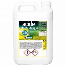 acide chlorhydrique toilette acide chlorhydrique