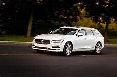 2018 Volvo V90 Inscription T6 Review The Swedish Wagon