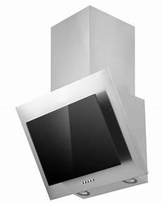Dunstabzugshaube Kopffrei 60 Cm - cooker wall oblique free glass black